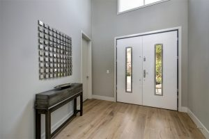 Hall Mirror Image